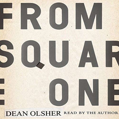 From Square One audiobook cover art