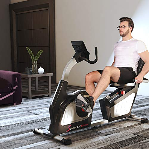 Sportstech ES600 Recumbent Bike Review