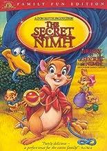 Secret of Nimh 1 (2009)