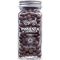 Pimienta de Jamaica 50 Gramos - Especia Pimienta de Jamaica / Allspice