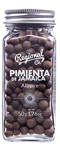 Piment Jamaika-Pfeffer 50 Gramm