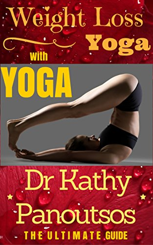 Weight Loss with Yoga : Weight Loss, Stress Relief, and Productivity (Yoga for beginners,Yoga,Yoga for weight loss, Asanas, meditation, Spiritual): The ... Human Engineering, Inner Engineering)
