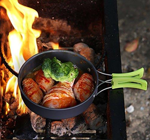 Qtiwe Kits de cocina