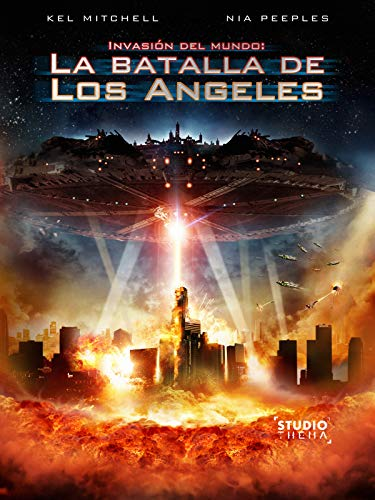Invasión del mundo: La batalla de Los Ángeles