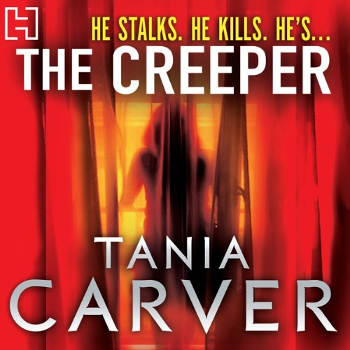 Couverture de The Creeper