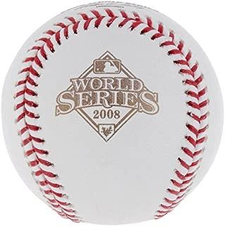 Best 2008 world series baseball Reviews