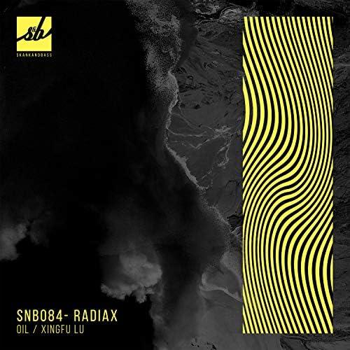 Radiax