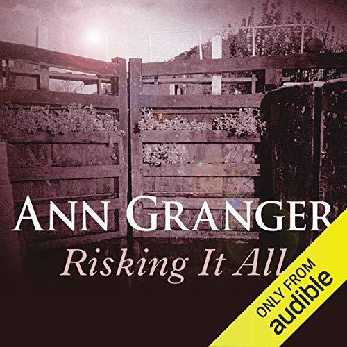 Risking It All: A Fran Varady Crime Novel