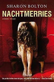 Nachtmerries (Lacey Flint Book 2) van [Sharon Bolton, Anda Witsenburg]