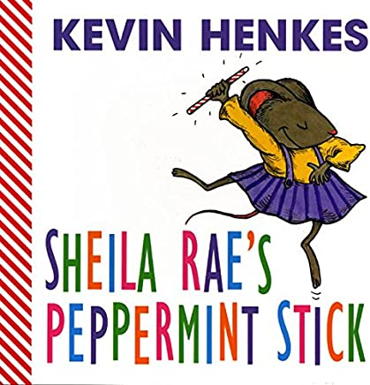 Sheila Raes Peppermint Stick