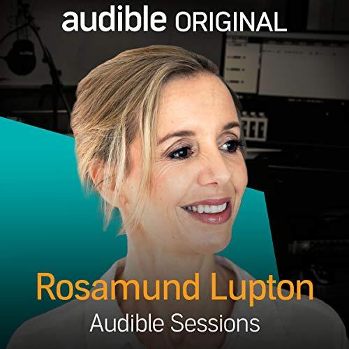 Rosamund Lupton cover art