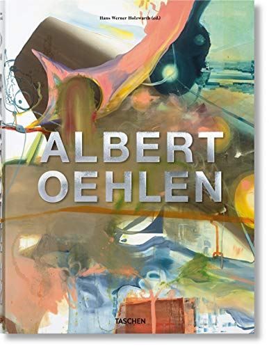 Albert Oehlen: FP (PRIX FAVORABLE)