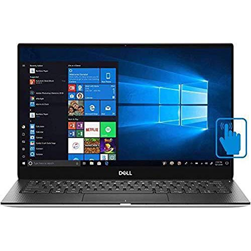 Product Image 7: Dell XPS7390 13″ InfinityEdge Touchscreen Laptop, Newest 10th Gen Intel i5-10210U, 8GB RAM, 256GB SSD, Windows 10 Home