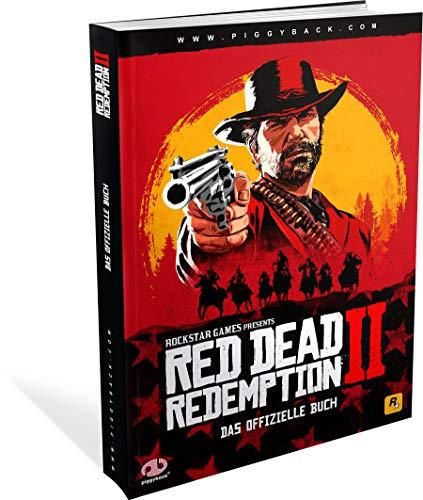 Red Dead Redemption 2 - Das offizielle Buch - Standard Edition