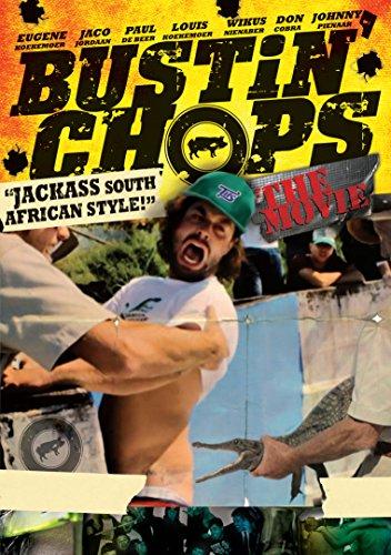 Bustin Chops [USA] [DVD]