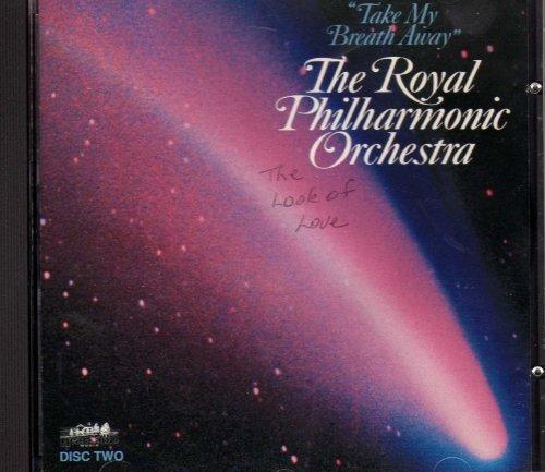 royal philharmonic orchestra - take my breath away