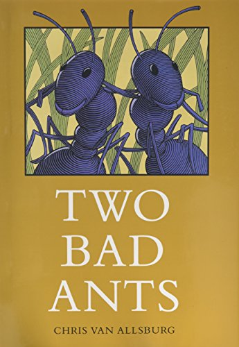 Two Bad Antsの詳細を見る