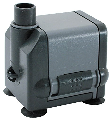 Sicce 990841 Aquarien Universalpumpe Micra Plus, 600 Liter/h, 6.5 Watt