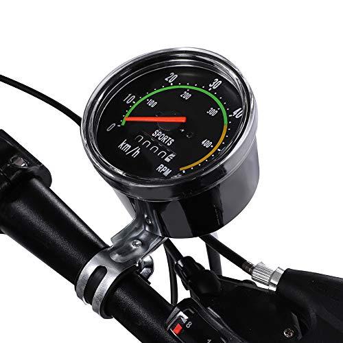 EBTOOLS サイクリング バイクコンピュータ 速度計 自転車 防水 取付簡単 ワイヤレスコンピュータ スピードメーター 多機能
