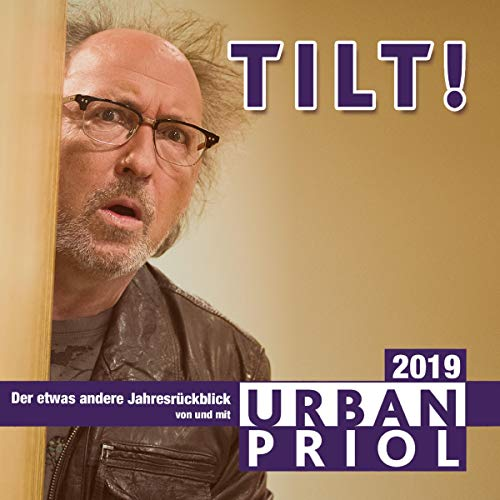 Couverture de Tilt!2019