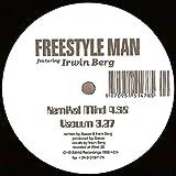 Freestyle Man Featuring Irwin Berg - Come To Dance - Sähkö Recordings - 16