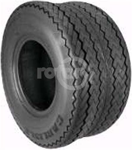 Rotary # 8939 Lawnmower Tire Ranking TOP20 18 x 8 Max 60% OFF 850 Golf Tube Course Tread