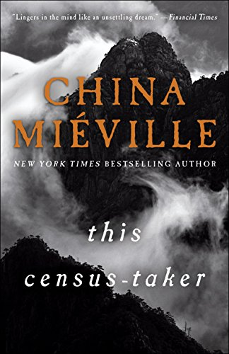 Image of This Census-Taker: A Novel