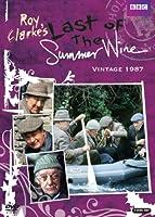 Last of the Summer Wine: Vintage 1987 [DVD] [Import]
