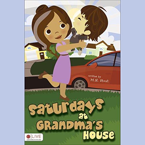 Saturdays at Grandma's House cover art