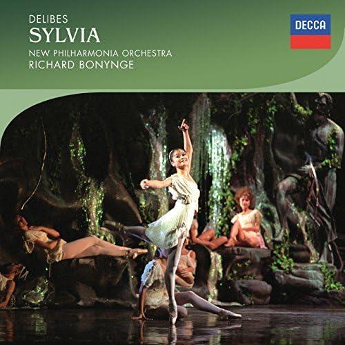 New Philharmonia Orchestra & Richard Bonynge