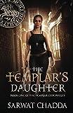 The Templar's Daughter bei Amazon kaufen