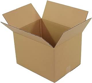 BOXSTATION ダンボール ダンボール箱 120サイズ 引っ越し 配送用 10枚セット