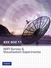 IEEE 802.11 WIFI Survey & Visualisation Experiments