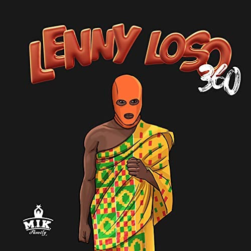 Lenny Loso