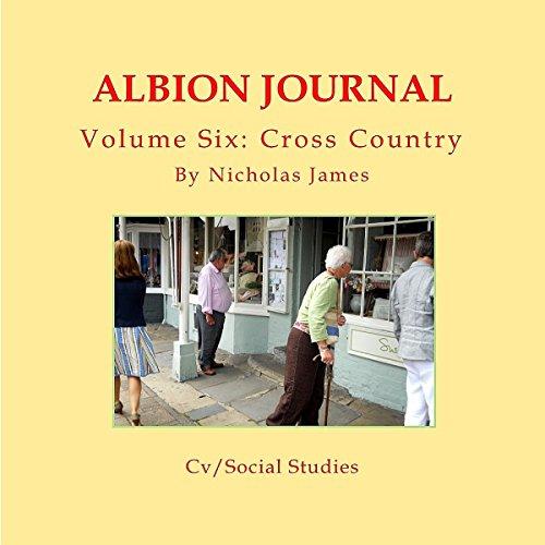 『Albion Journal, Volume 6』のカバーアート