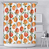 Bolo Cortina de ducha impermeable para baño, 180X180