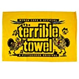 NFL Pittsburgh Steelers Thanksgiving Terrible Towel, Gold