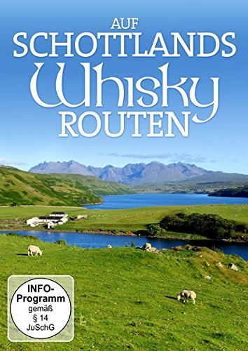 Auf Schottlands Whisky - Routen