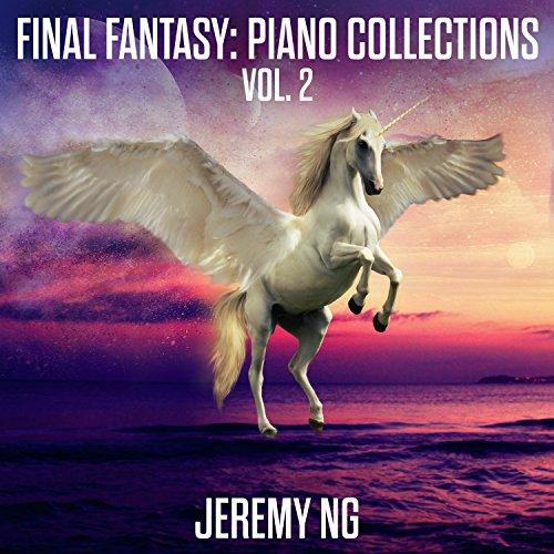 "Vamo' Alla Flamenco (From ""Final Fantasy IX"")"