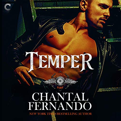 Temper cover art