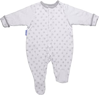 The Gro Company Silver Star GRO Suits for 6 to 9 Months Baby