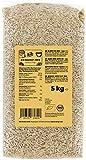 KoRo - Riso basmati scuro bio 5 kg - Confezione conveniente - migliore qualità da agricoltura biologica