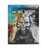マッドマックス 怒りのデス・ロード<ブラック&クローム>エディション ブルーレイ スチールブック仕様(数量限定生産/2枚組) [Blu-ray] image