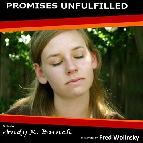 Promises Unfulfilled audiobook cover art