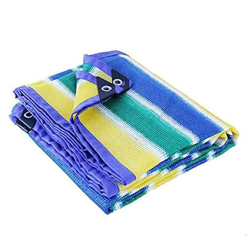 JINHH Winddichtes Shading, Sunblock Shade Cloth 85% DurableNet Für Sun Room Garten Balkon Gebraucht Verstärken, 23 Größen Gewächshäuser Shade