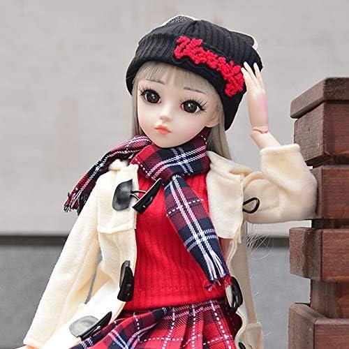 Cheap bjd dolls _image0