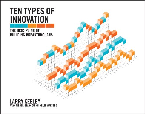 Ten Types of Innovation: The Discipline of Building Breakthroughs (English Edition)