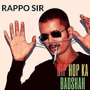 Hip Hop Ka Badshah