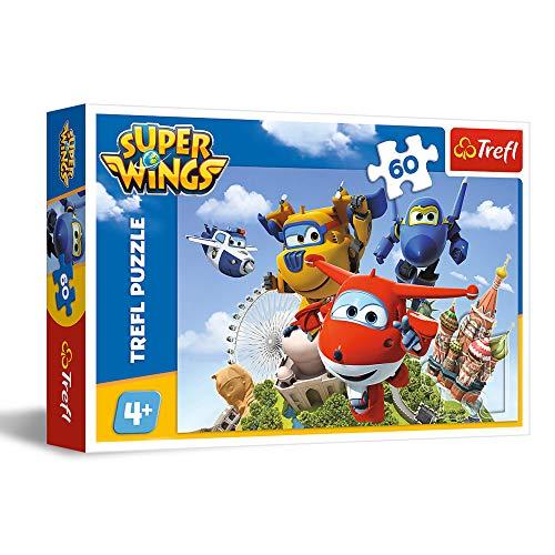 Toy Story 4 2 Puzzles de 1000 Piezas, Multicolor (18107)
