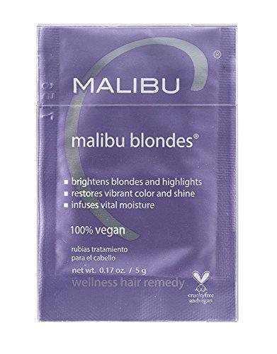 Malibu C Blondes Wellness Hair Remedy